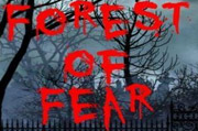 UDALL FOREST OF FEAR