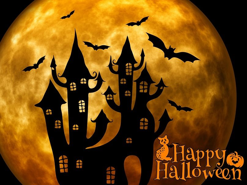 Th annual halloween house haunt frightfind