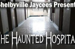 Shelbyville Jaycees Haunted House in Tennessee