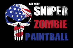 Sniper Zombie Paintball in Crest Hill, IL