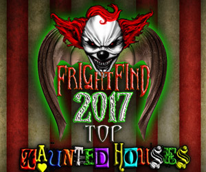 Top Haunted Houses in California