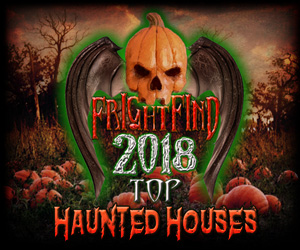 Top Haunted Houses in Massachusetts