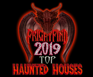 Top Haunted Houses in America 2019 - FrightFind