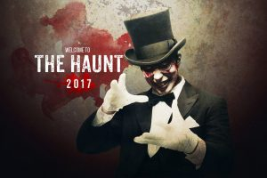 Welcome to the Haunt 2017