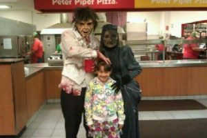 Some-of-our-monsters-at-Peter-Piper-Pizza-for-the-Habitat-for-Humanity-fundraiser-2