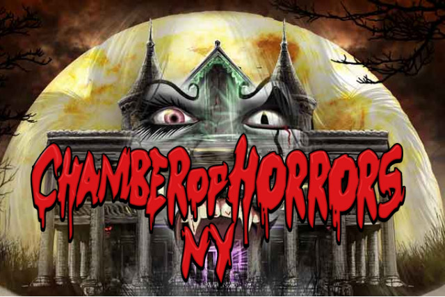 Chamber of Horrors Haunted House in New York