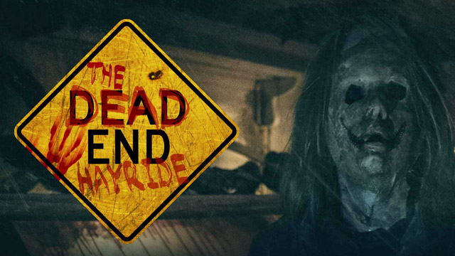 Dead End Hayride in Minnesota