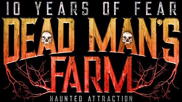 Dead Man's Farm in Tennessee