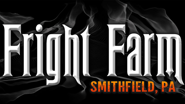Fright Farm Haunted House in Pennsylvania