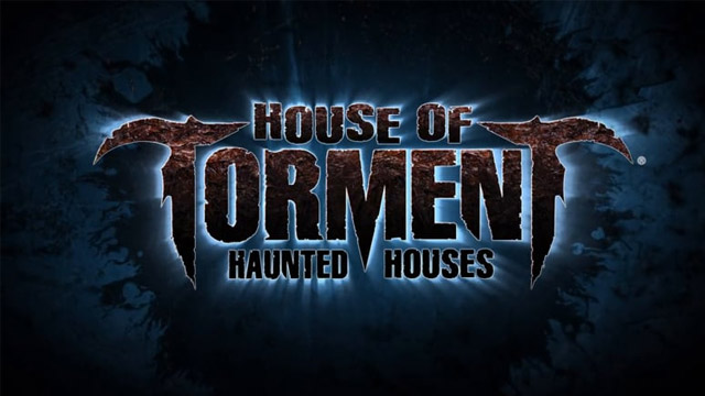 House of Torment Haunted House in Texas