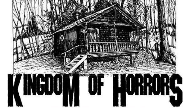 Kingdom of Horrors Haunted House in Nevada