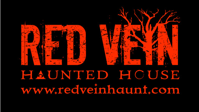 Red Vein Haunted House in Virginia