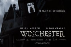 WINCHESTER: The House That Ghosts Built – Trailer