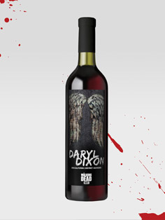 Daryl Dixon Wine