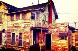 Haunted 1858 Garnett House Hotel