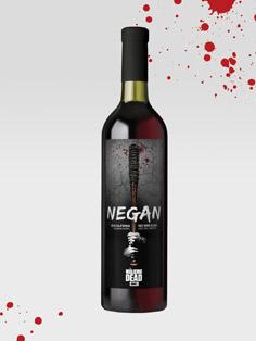 Negan Wine
