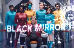 Black Mirror Season 4 Is Here!