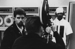 "Watch George Lucas' Student Film ""Electronic Labyrinth THX 1138 4EB"""