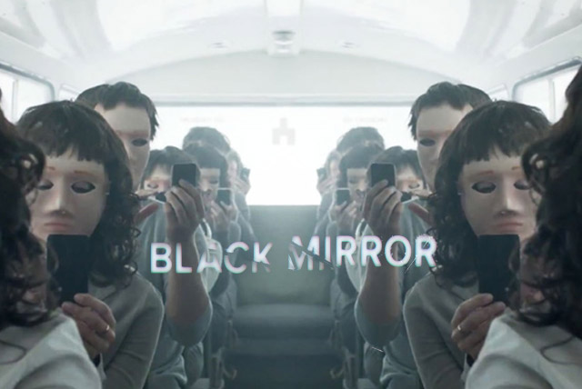 Netflix brings us Black Mirror Season 4