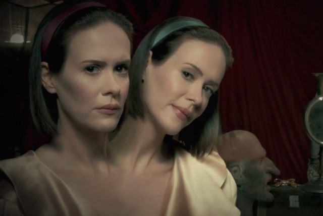 Sarah Paulson is Returning to AHS Season 8
