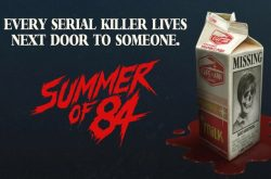 Summer of '84 is a Reality Based Stranger Things