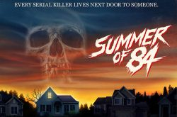 """""""Summer of '84"""" Interview with Cory Grüter-Andrew"""