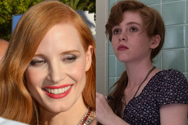 Jessica Chastain joins the cast of IT