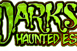 Darkside Haunted Estates in Middlesex, NC