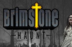 Brimstone Haunted Hayride & Forgotten Forest in Wilmington, Ohio