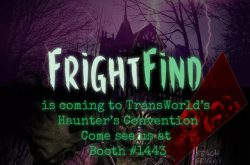Come see us at TransWorld!