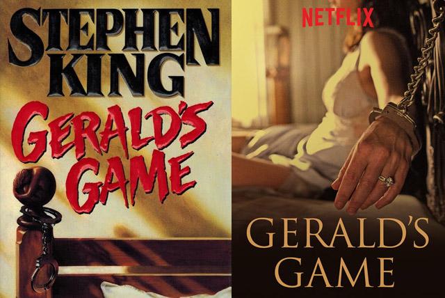 Netflix's Gerald's Game