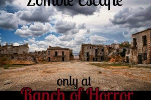 Ranch of Horror Escape Room