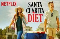 Netflix's Santa Clarita Diet is Returning