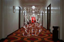 Doctor Sleep, AKA The Shining Sequel, Film Progress