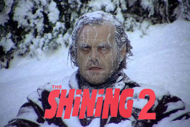The Shining Sequel