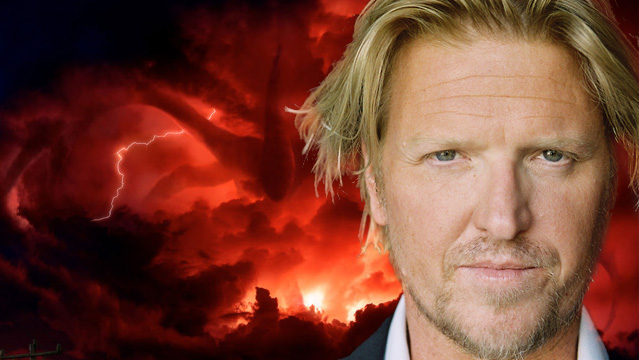 Jake Busey Joins Stranger Things 3 Cast