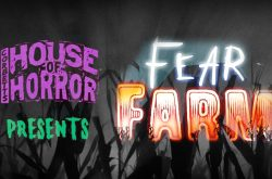 Corbett's House of Horror Haunted House in Davis, California