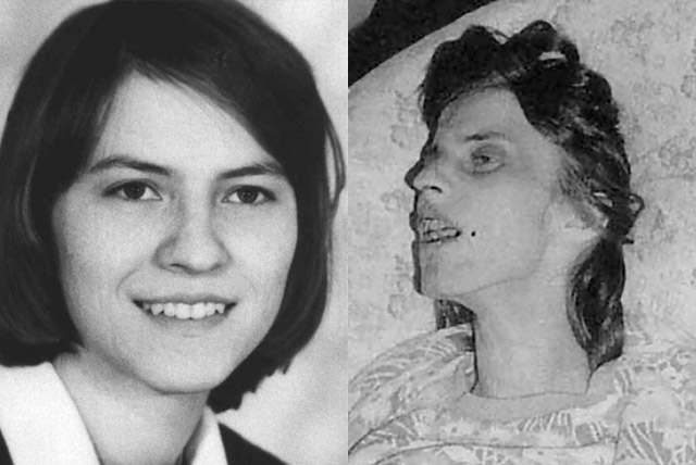 Anneliese Michel - The Real Life Emily Rose