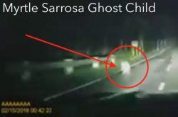 Child Ghost Caught On Tape in the Philippines
