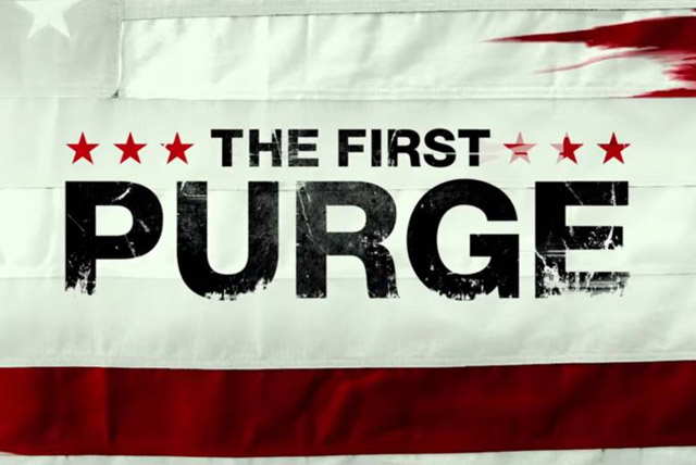 The First Purge - 2018