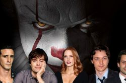 It Chapter 2 Cast Announcements