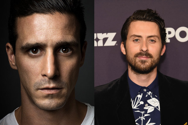James Ransone and Andy Bean added to the IT Chapter 2 Cast