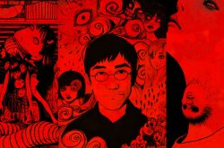 Junji Ito: Five Must Reads from the Japanese Master of Horror