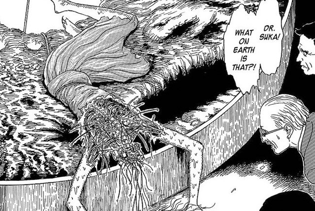 junji ito five must reads from the japanese master of horror