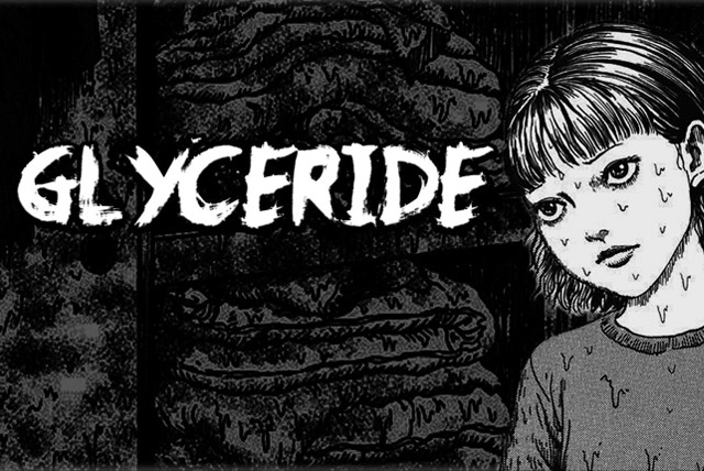 Junji Ito - Glyceride