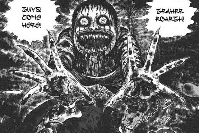 Junji Ito - Secret of the Haunted Mansion