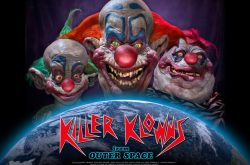Killer Klowns From Outer Space Turns 30