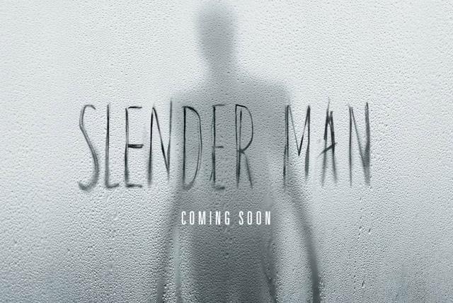 Slender Man - 2018