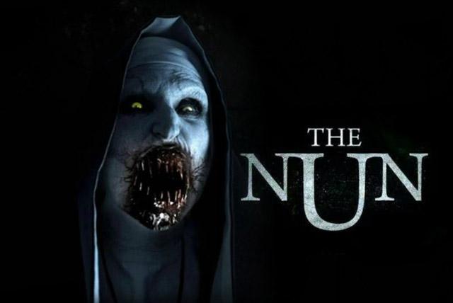 The Nun - 2018