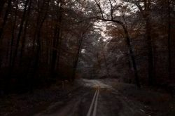 Most Haunted Road in America - Cursed Clinton Road in NJ